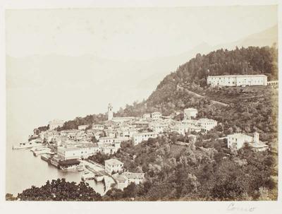 Photograph: Como Township, Italy