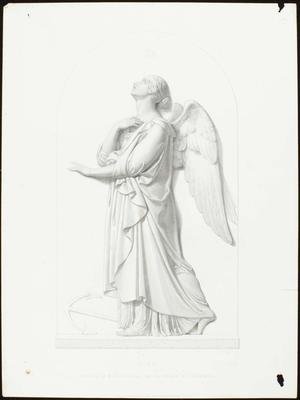 Engraving: Hope, W Roffe