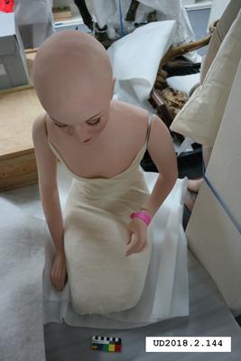 Mannequin: Female
