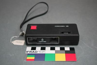 Camera: Concord 118