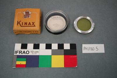 Filter: Kinax Kia Yellow 2