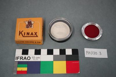 Filter: Kiax Kid Red 8