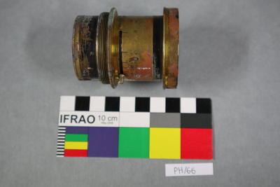 Lens: Rapid Rectilinear