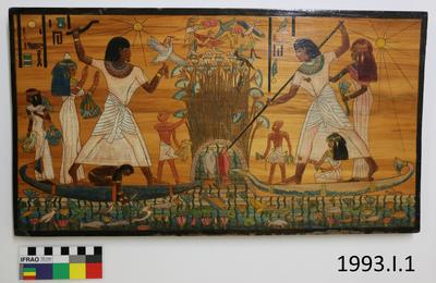 Artwork: Egyptian Style