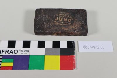 Tobacco Block: T C Williams Juno