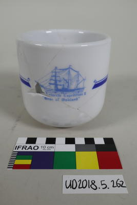 Mug: Byrd Expedition