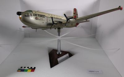 Airplane: Model