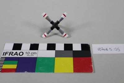 Model: Plane Propeller