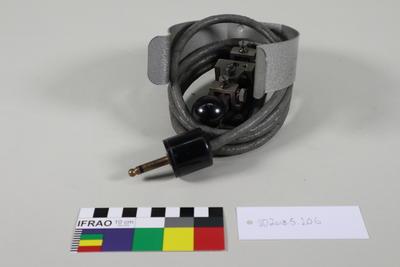 Communications Equipment: Morse Coder
