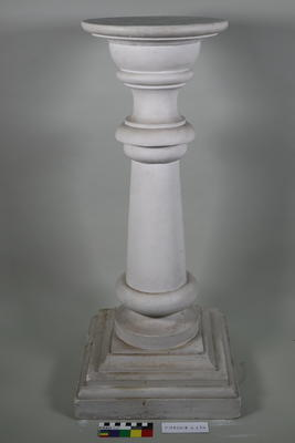 Plinth: Stone