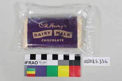 Chocolate: Cadbury's