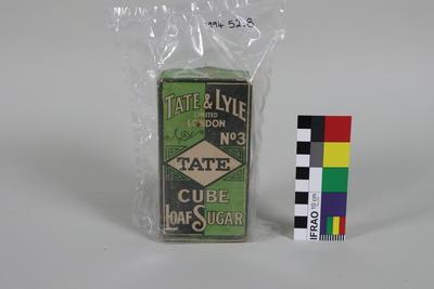 Box: Sugar