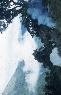 Slide: Fiordland Cloud