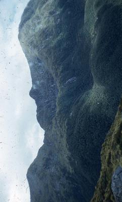 Slide:  Mountain Range