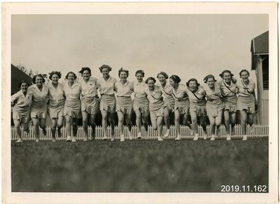 Photograph: Girls