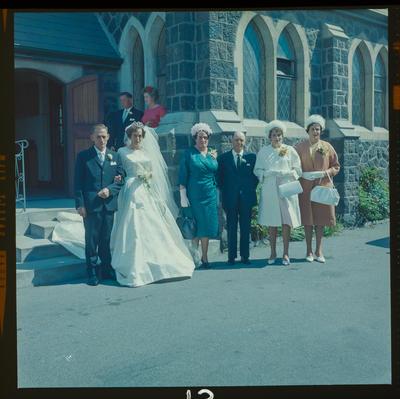Negative: Urken-Lamport wedding