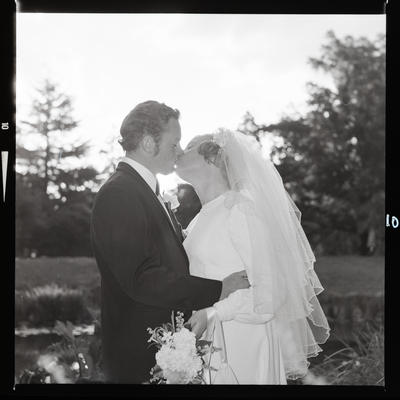 Negative: Lang-Wedde wedding