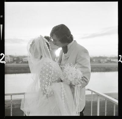Negative: Harrison-Farmer wedding