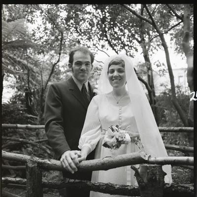 Negative: Diack-Garguilo wedding