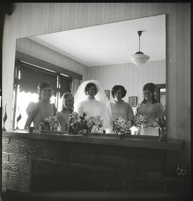 Negative: Erskine-Shaw-Hodgson wedding