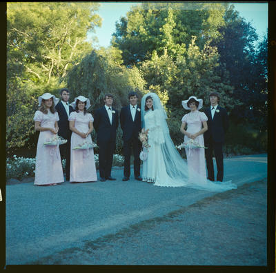Negative: Struthridge-Fogarty wedding