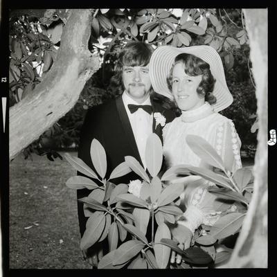 Negative: Stapp-Watts wedding