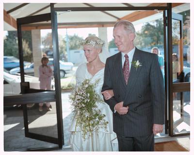 Negative: Matla-Knowles Wedding