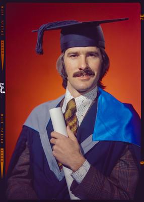 Negative: Mr M. Tremberth graduation