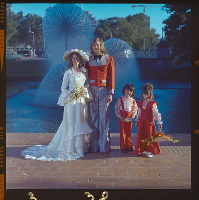 Negative: Mallory-De Gouw wedding