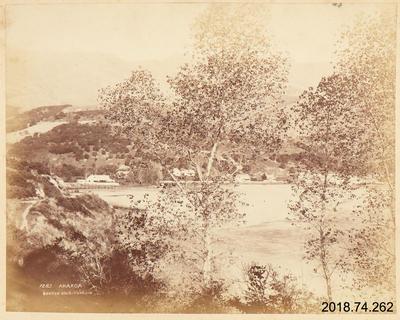 Photograph: Akaroa