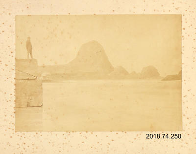 Photograph: The Sugar Loaf