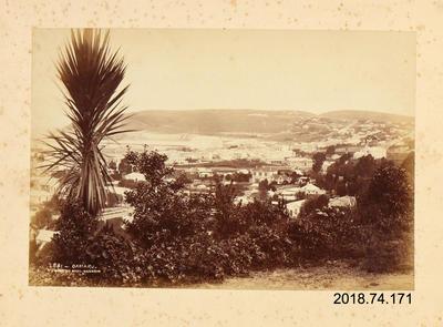 Photograph: Oamaru