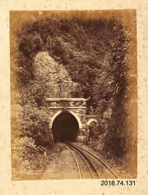Photograph: Rimutaka Incline