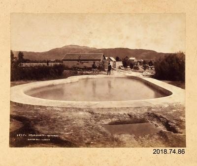 Photograph: Oruawhata Rotorua