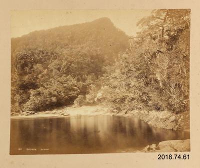 Photograph: George Sound