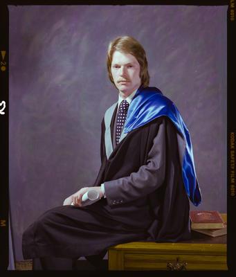Negative: Mr Beveridge Graduate