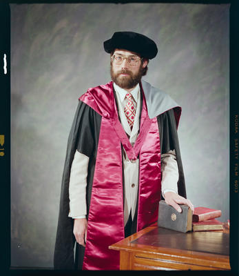 Negative: Dr G. Knight Graduate