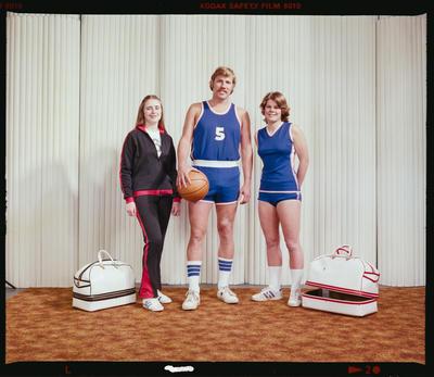 Negative: NZ Basketball Federation Models