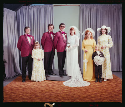 Negative: Norton-Brown Wedding