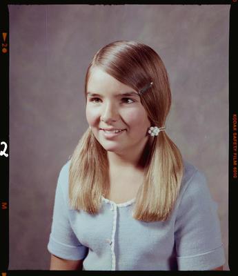 Negative: Katrina Bert Portrait
