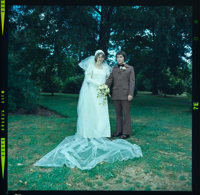 Negative: Haines-Smith Wedding