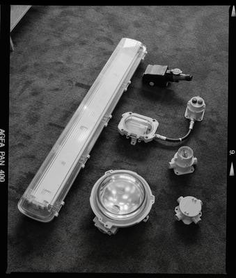 Negative: Electrical Components A. R. Harris Company Ltd