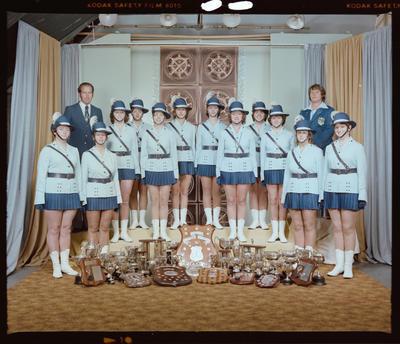 Negative: Acme Pioneers Marching Team 1978