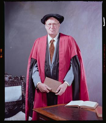 Negative: Dr Adcock Graduate