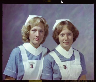 Negative: Ms Paterson and Ms Thomas Nurses