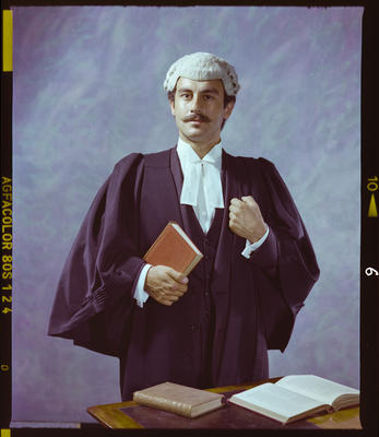Negative: Mr R. Margaritis Barrister