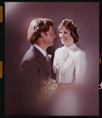 Negative: O'Malley-Kearney Wedding