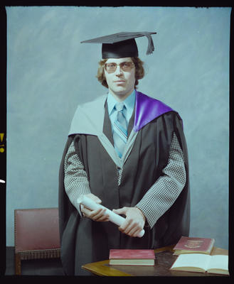 Negative: Mr Lord Graduate