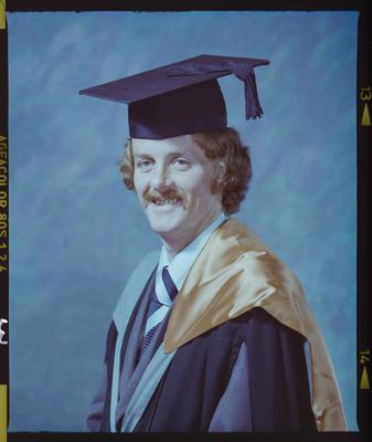 Negative: Mr P. Duggan Graduate