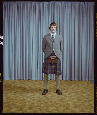 Negative: St Andrew's College Prefect 1979